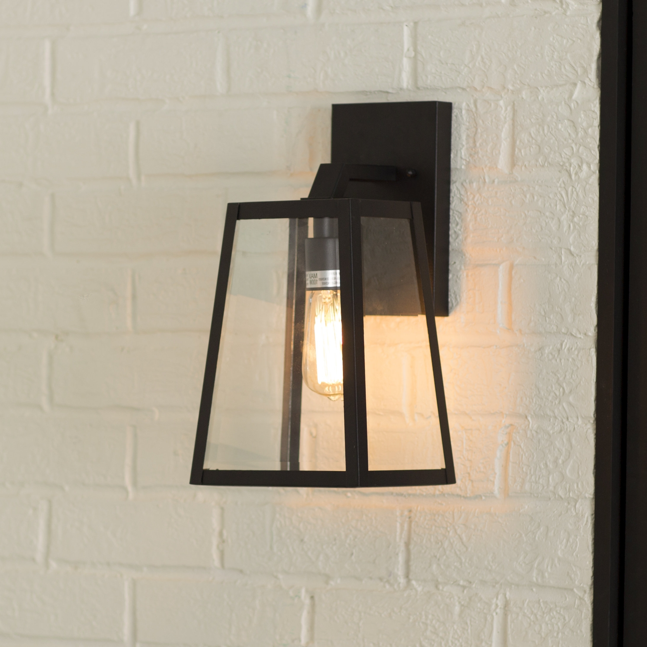 Wayfair Pertaining To Well Known Outdoor Wall Lanterns (View 9 of 20)