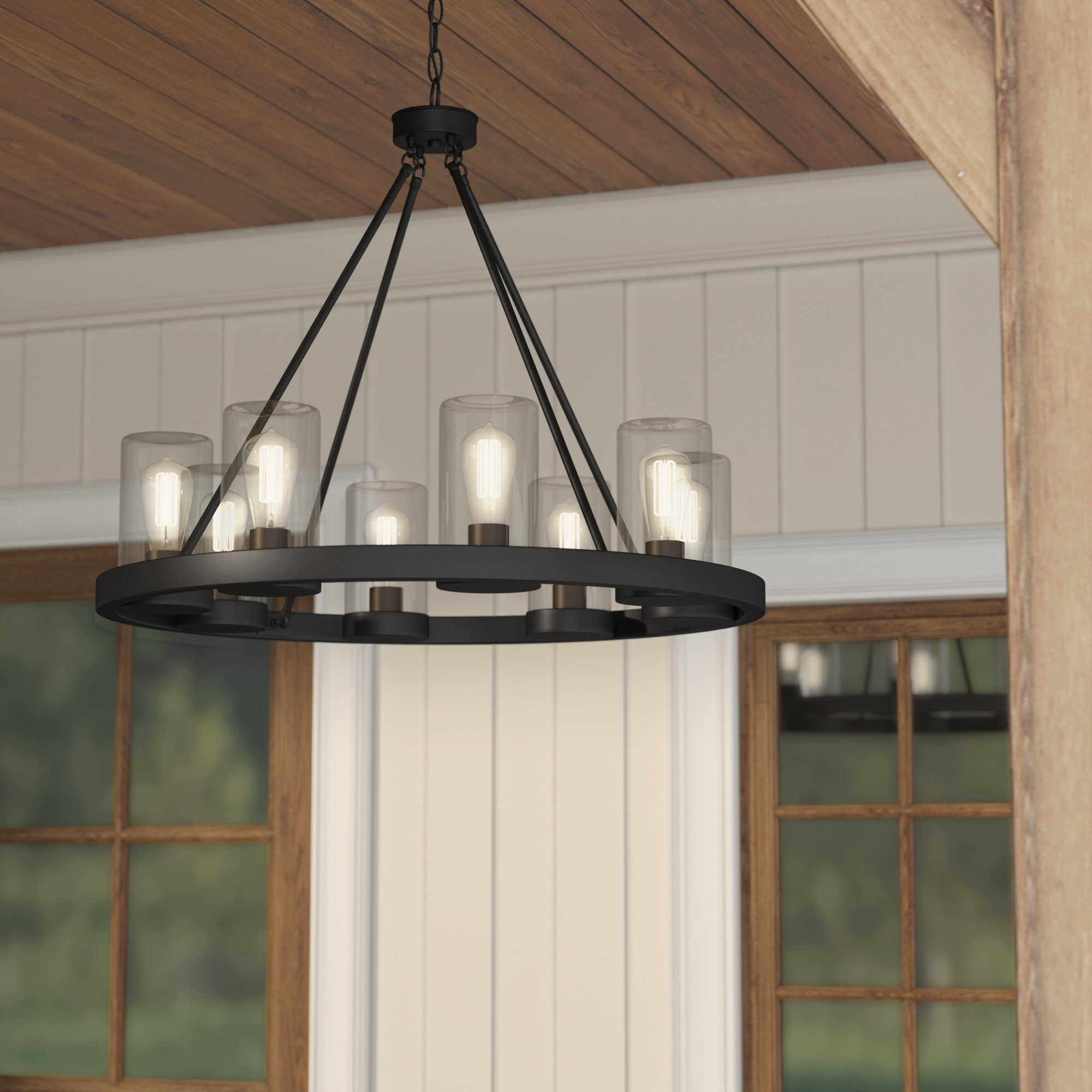 Wayfair With Outdoor Pendant Lanterns (View 8 of 20)
