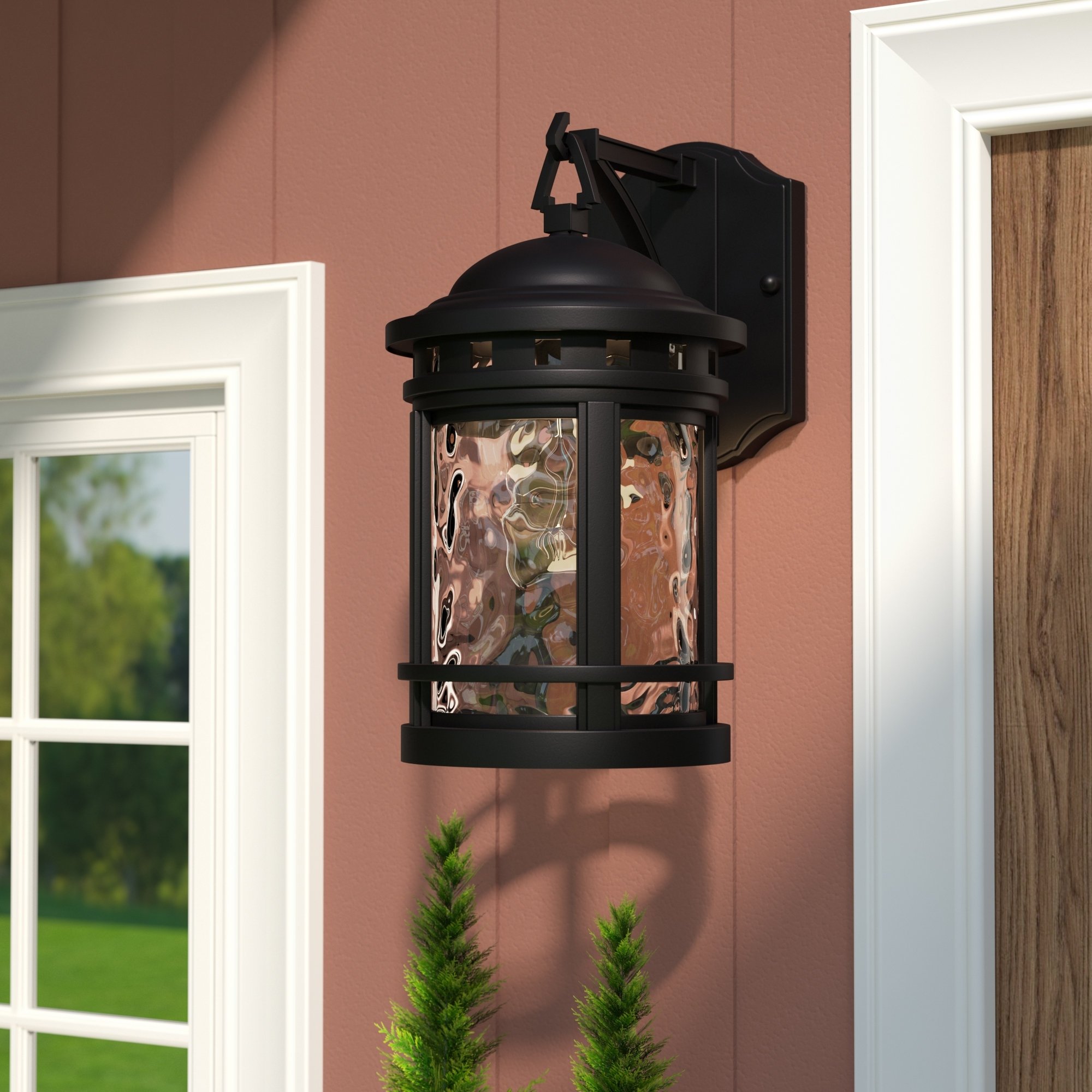 Wayfair With Regard To Outdoor Oversized Lanterns (View 17 of 20)