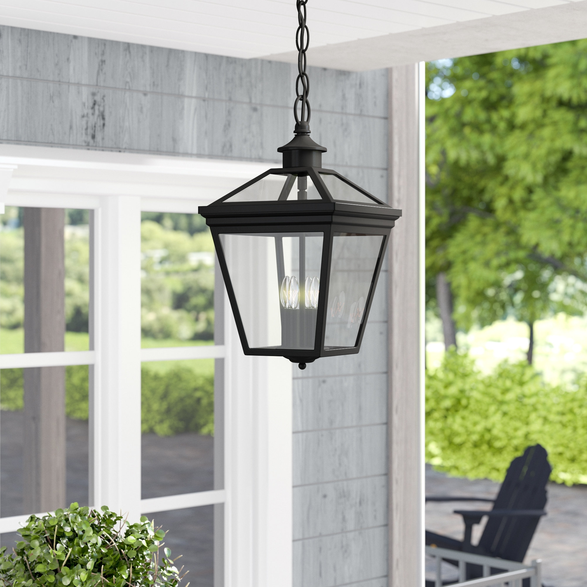 Wayfair Within Most Recently Released Outdoor Vinyl Lanterns (View 7 of 20)
