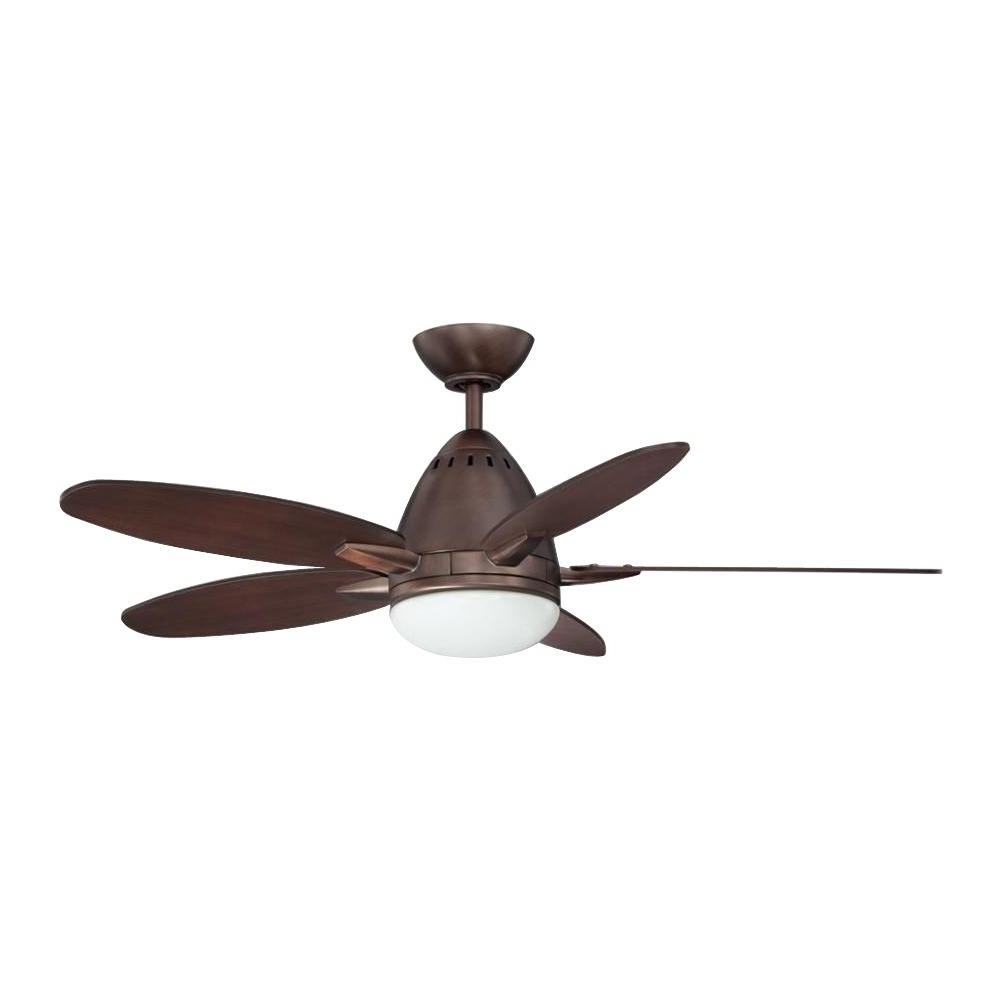 Well Known 44 Inch Outdoor Ceiling Fans With Lights Intended For Filament Design Cassiopeia 44 In (View 11 of 20)