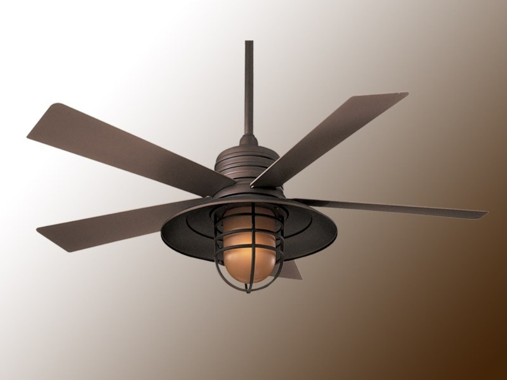 Well Known Ceiling Fan: Extraordinary Nautical Ceiling Fans Design Nautical For Nautical Outdoor Ceiling Fans With Lights (View 14 of 20)