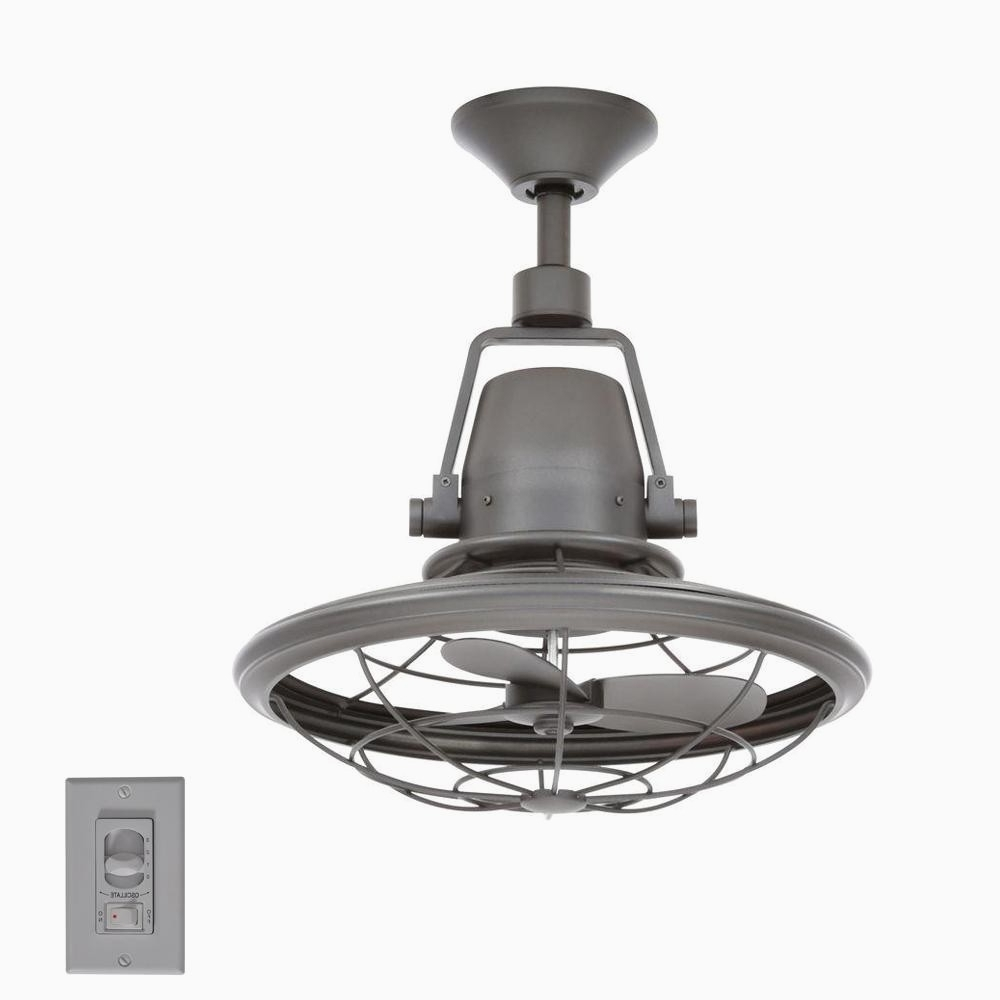 Well Known Hurricane Outdoor Ceiling Fans For Small Wall Mount Fan Lively Designs (View 20 of 20)