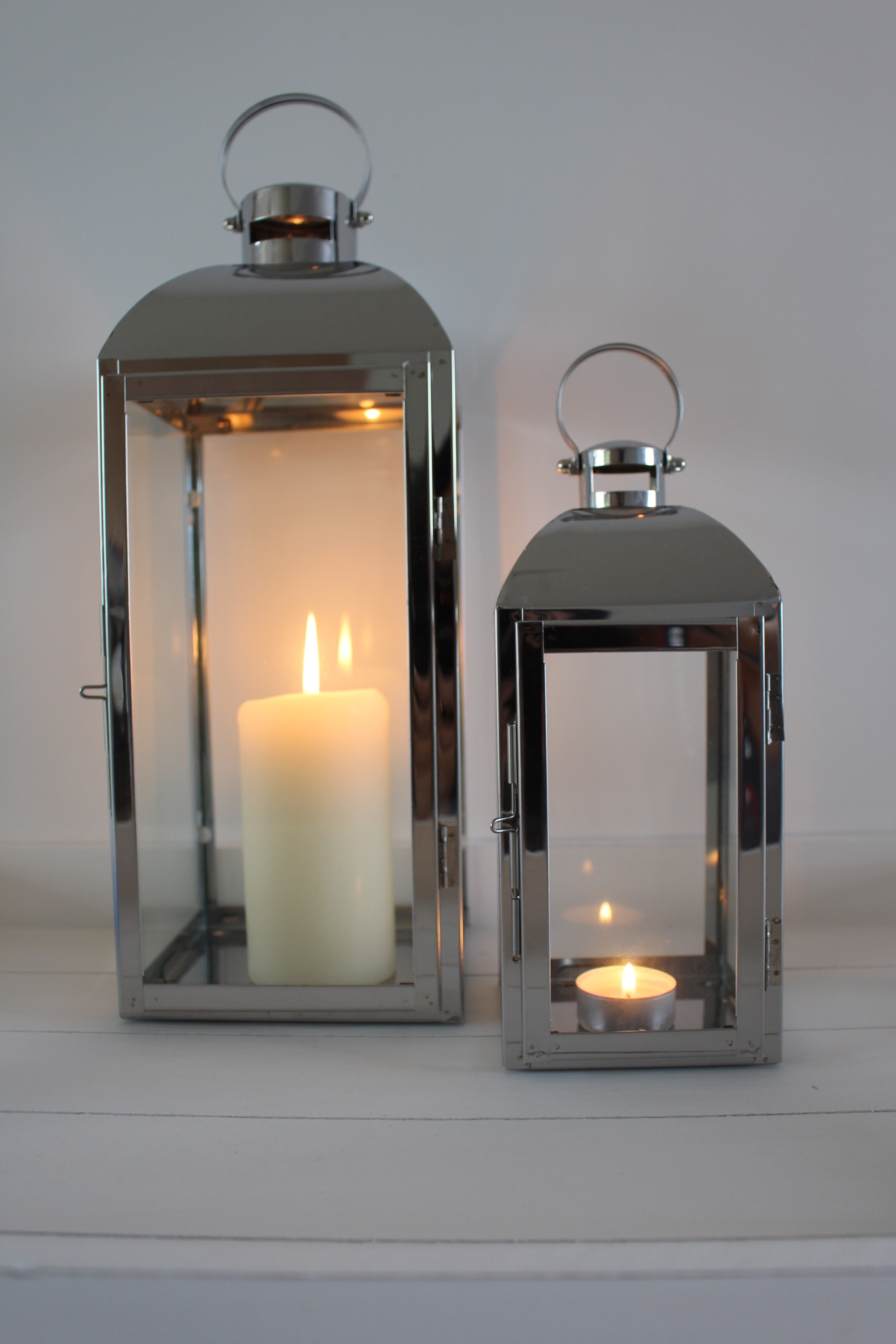 Well Known Large Outdoor Hurricane Lantern – Outdoor Ideas Inside Outdoor Storm Lanterns (View 20 of 20)