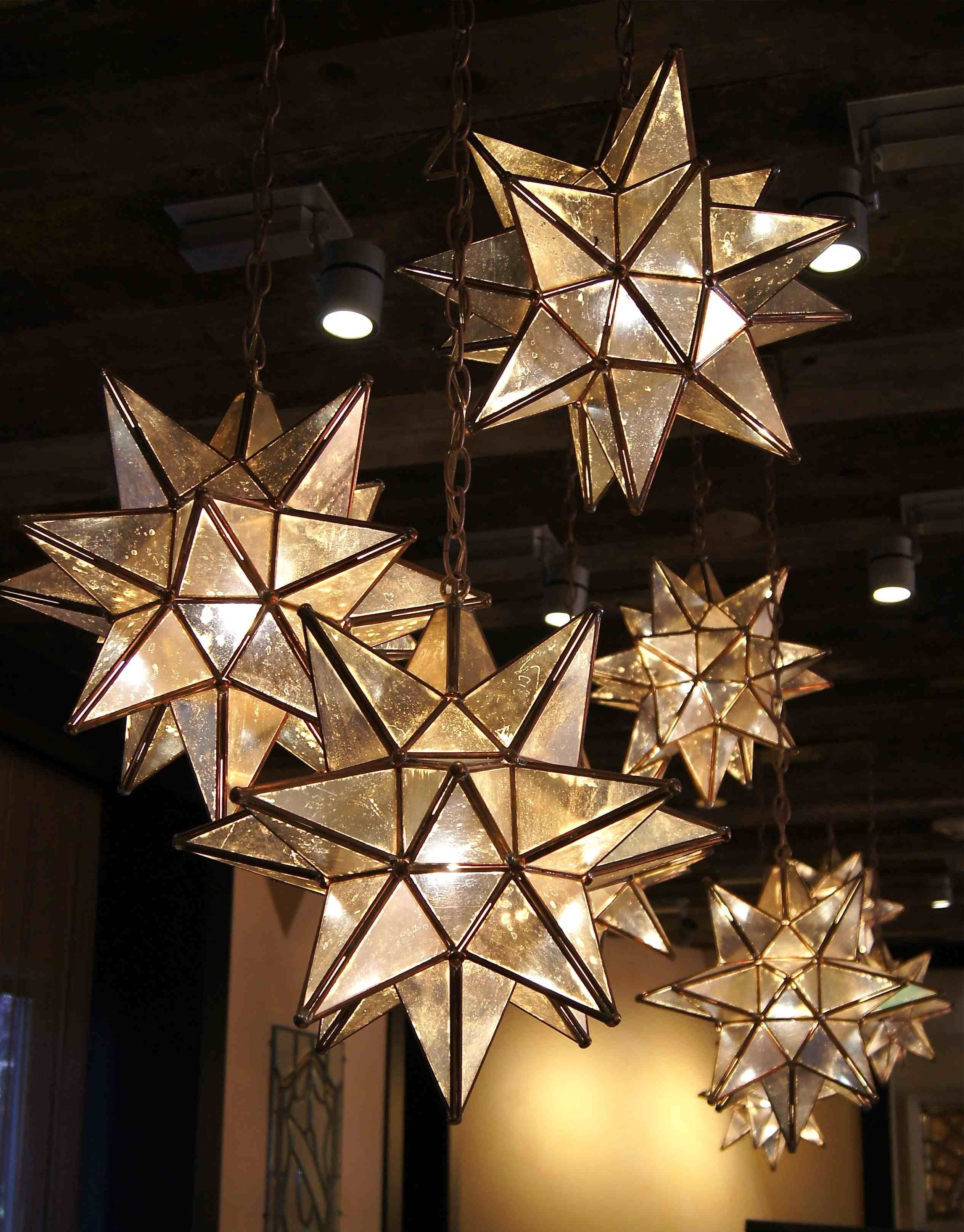 Well Known Love These!!! Moravian Star Pendants Are Here For The Beautification Throughout Outdoor Hanging Japanese Lanterns (View 17 of 20)