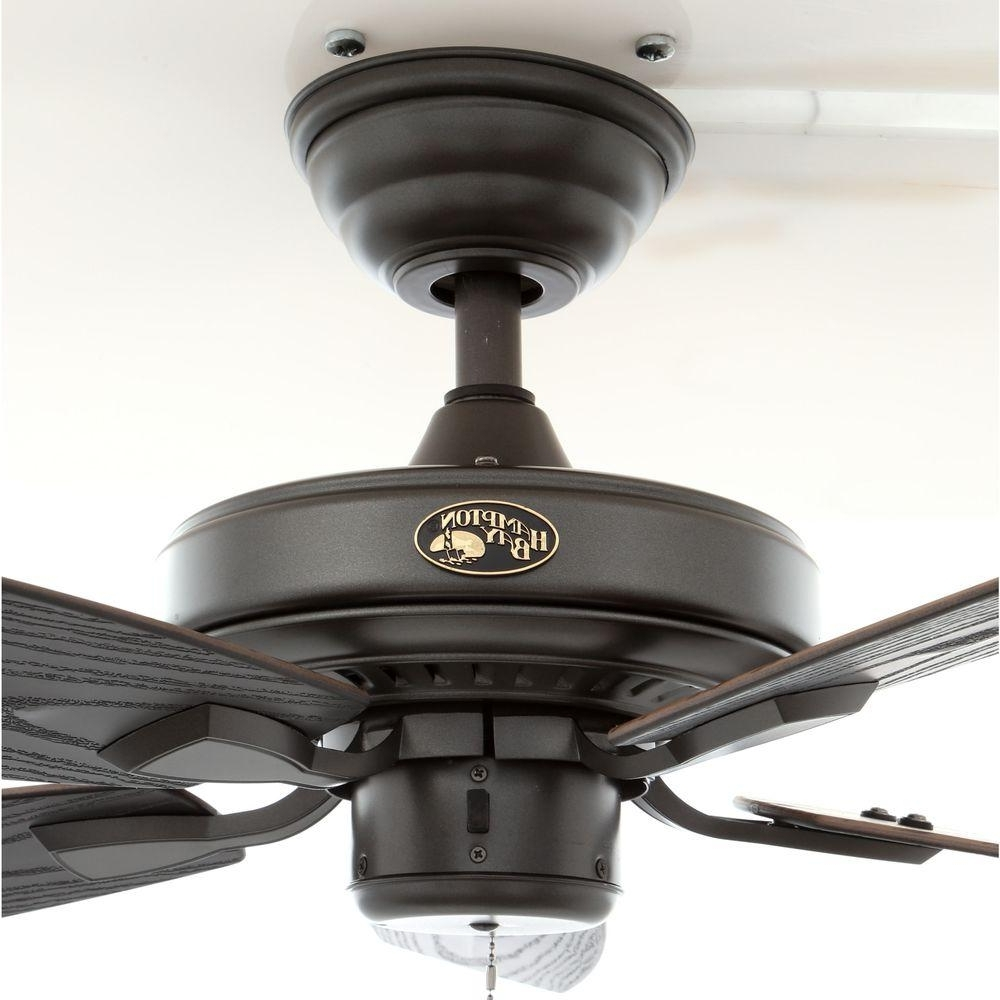 Well Known Outdoor Ceiling Fans For Gazebo For Gazebo Ii 42 In (View 11 of 20)