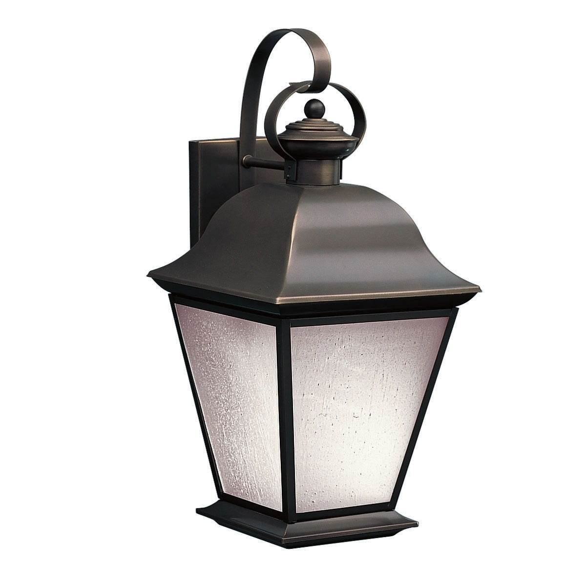 Well Known Outdoor Mounted Lanterns Intended For Wall Lights Design: Solar Wall Mounted Outdoor Lights In, Solar (View 17 of 20)