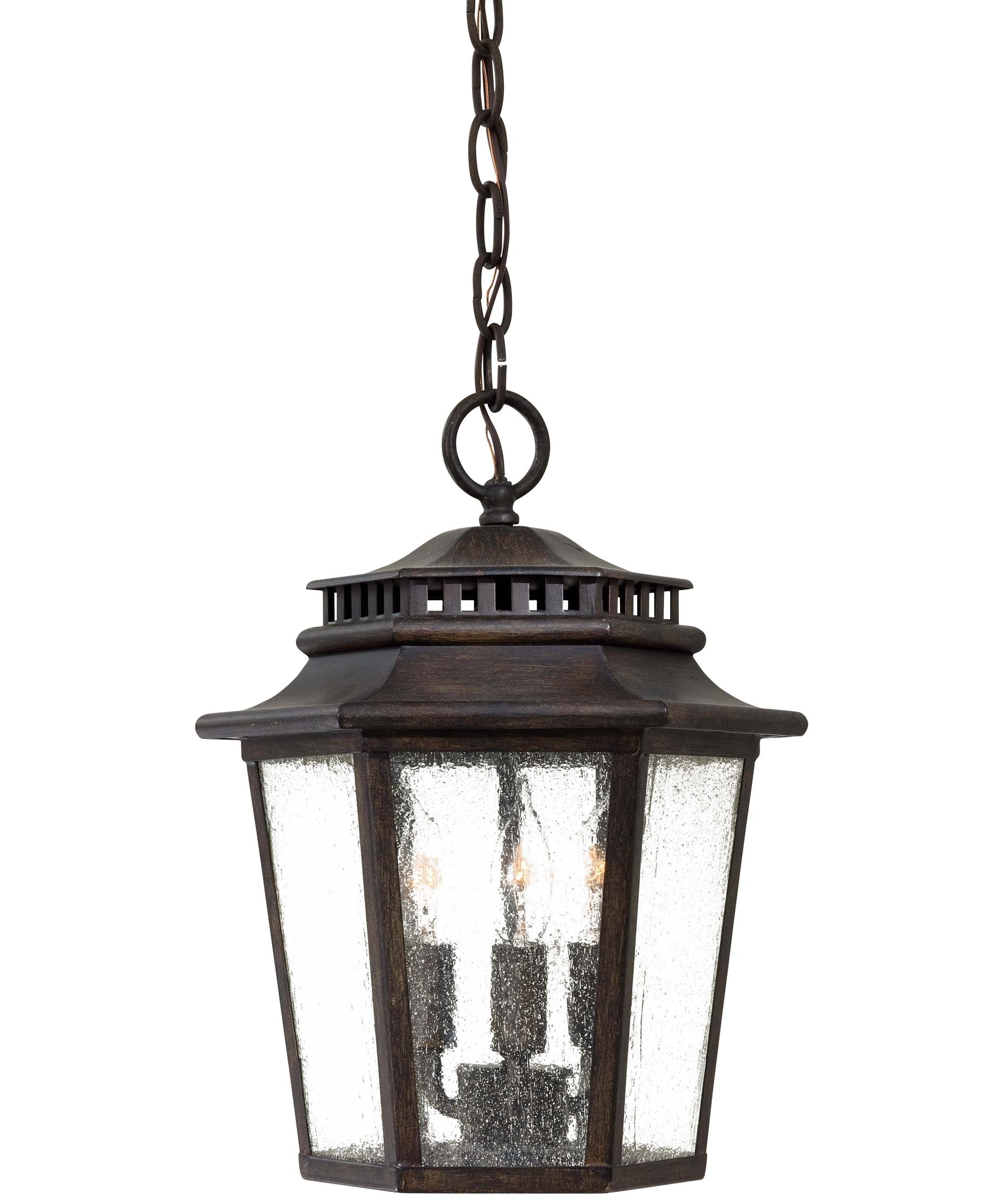 Well Known Outdoor Pendant Lanterns Within Fixtures Light : Easy On The Eye Outdoor Pendant Globe Light (View 13 of 20)