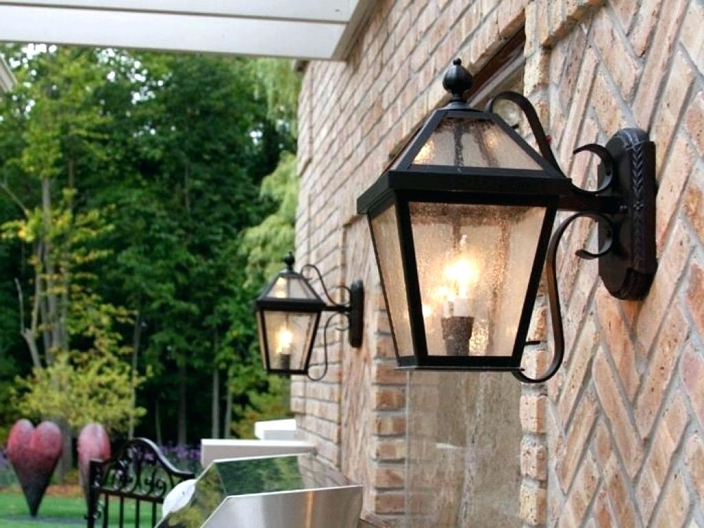 Well Known Outdoor Porch Lanterns For Porch Lanterns Outdoor Bq Hanging Uk Solar Amazon – Serendipitalia (View 19 of 20)