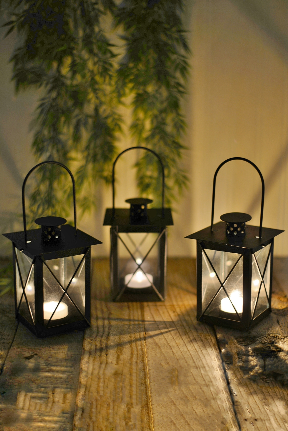 Well Known Outdoor Tea Light Lanterns In Outdoor Tea Light Lanterns – Outdoor Lighting Ideas (View 19 of 20)