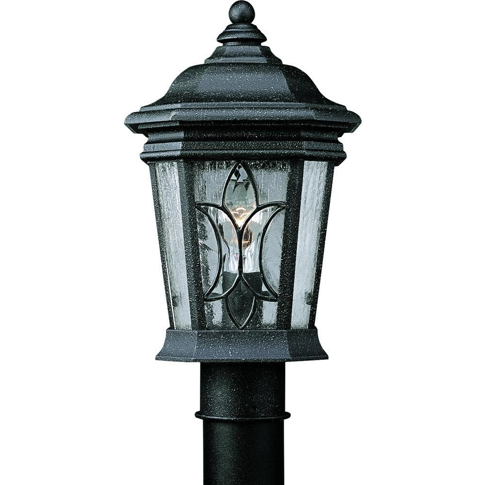 Featured Photo of Outdoor Lanterns On Post