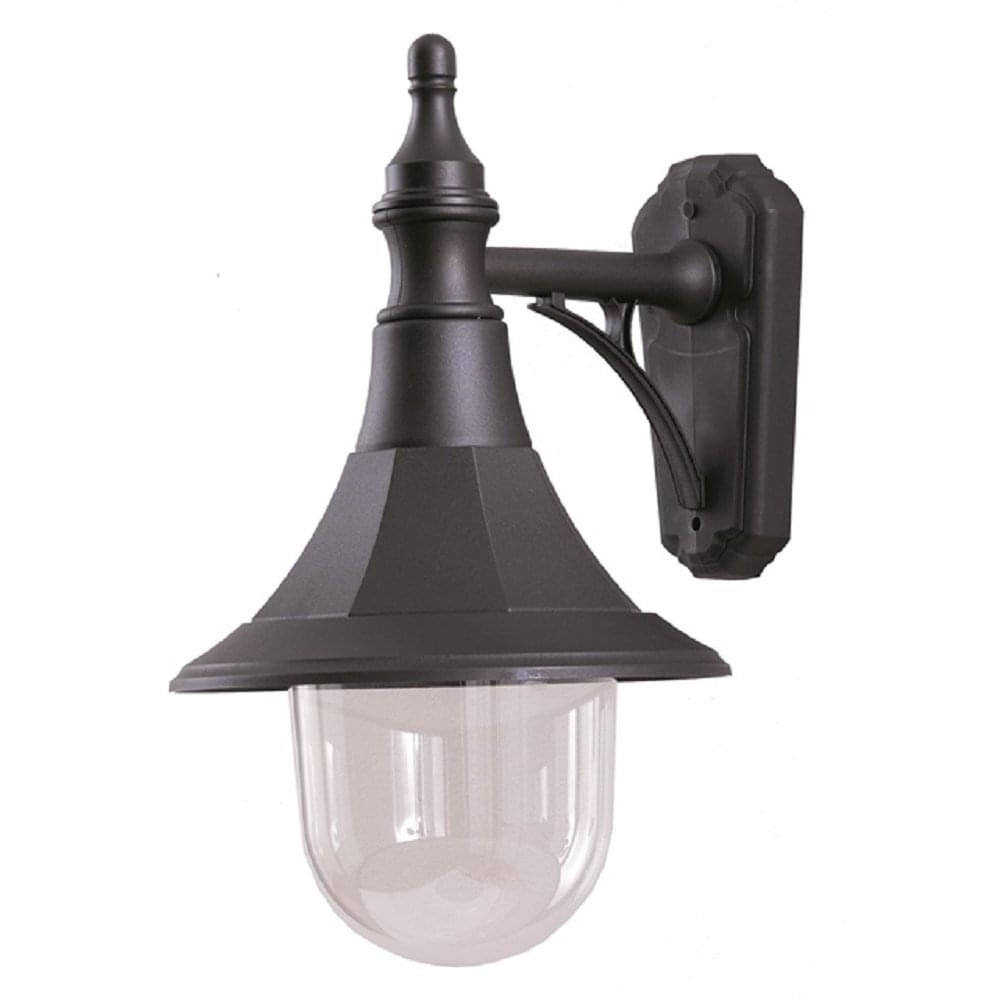 Well Known Rust Proof Outdoor Lanterns Regarding Corrosion Proof Outdoor Wall Lantern For Exposed Coastal Locations (View 6 of 20)
