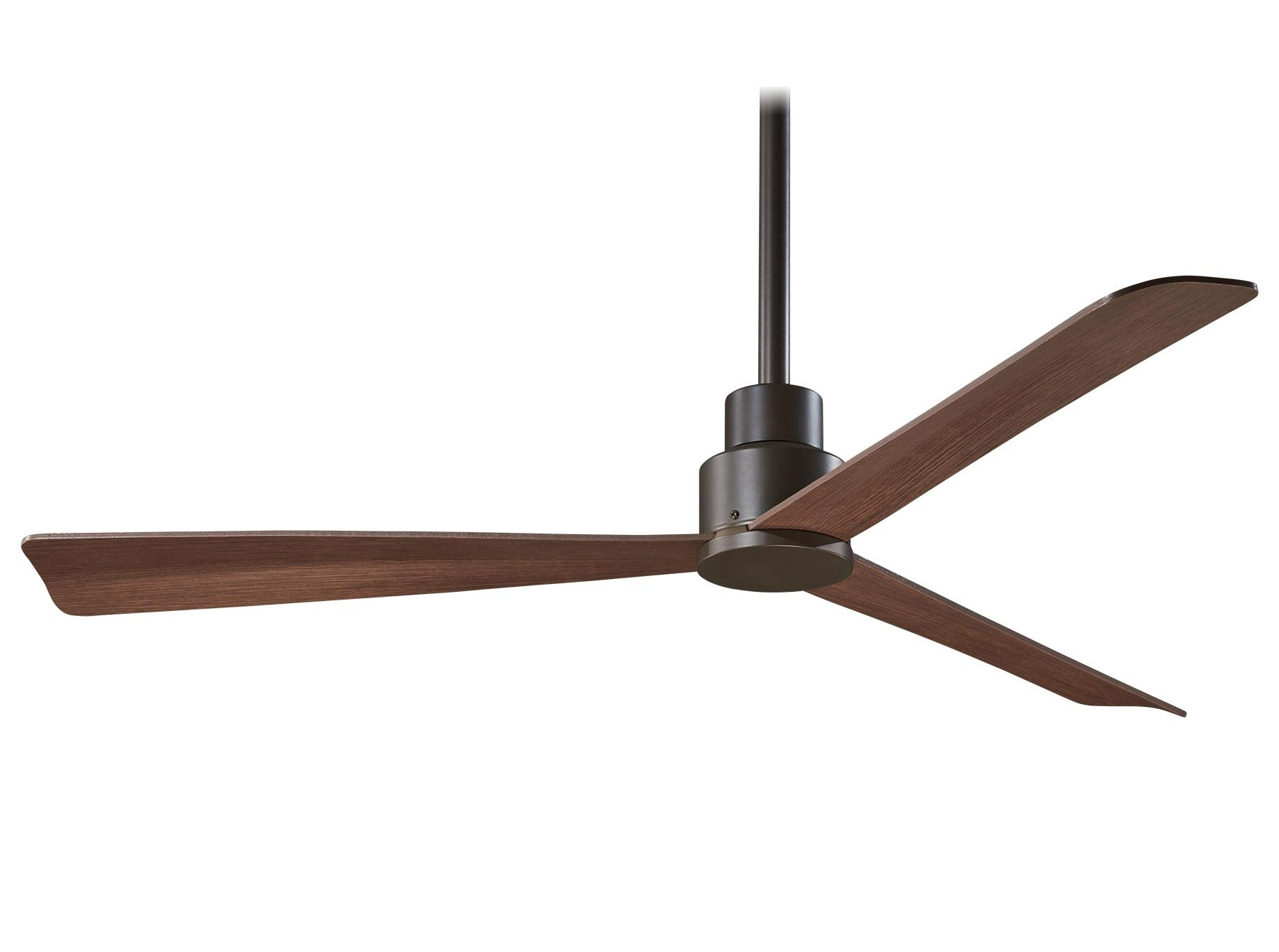 Well Known Simple Outdoor Ceiling Fanminka Aire (View 20 of 20)