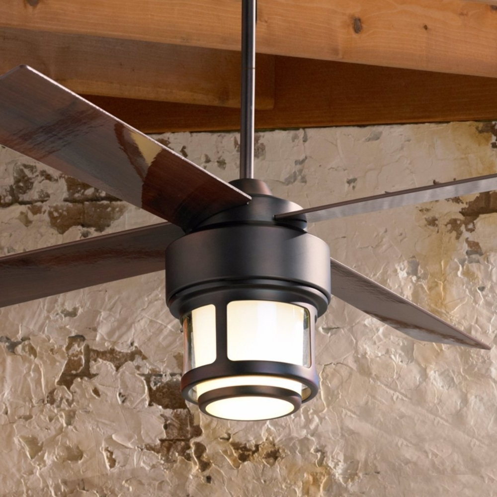 Well Liked Ceiling Fan: Appealing Outdoor Ceiling Fan With Light Hunter Ceiling With Casa Vieja Outdoor Ceiling Fans (View 19 of 20)