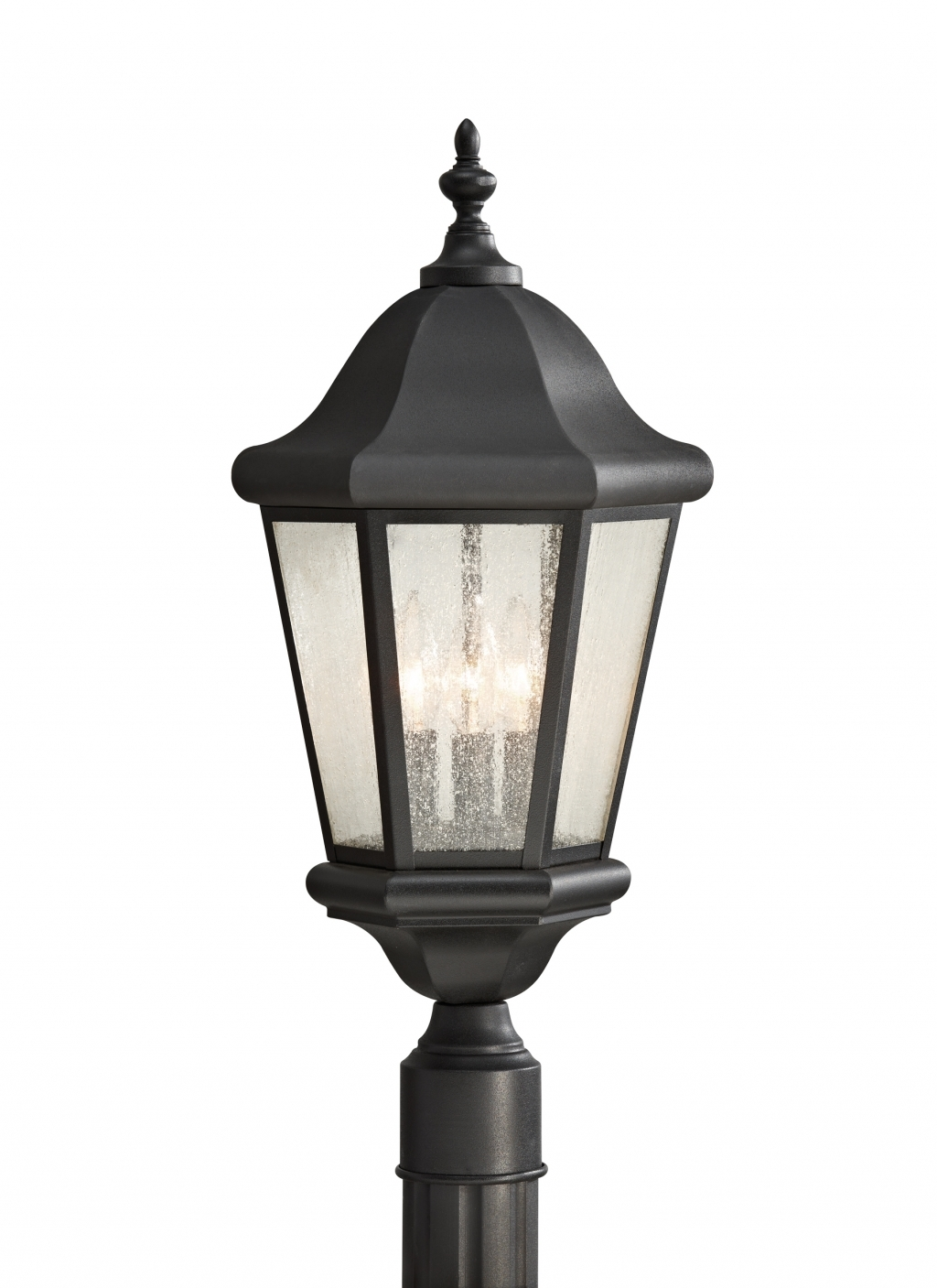 Well Liked Exterior: Outdoor Decorative Lantern Lovely Outdoor Globe Post In Outdoor Post Lanterns (View 9 of 20)
