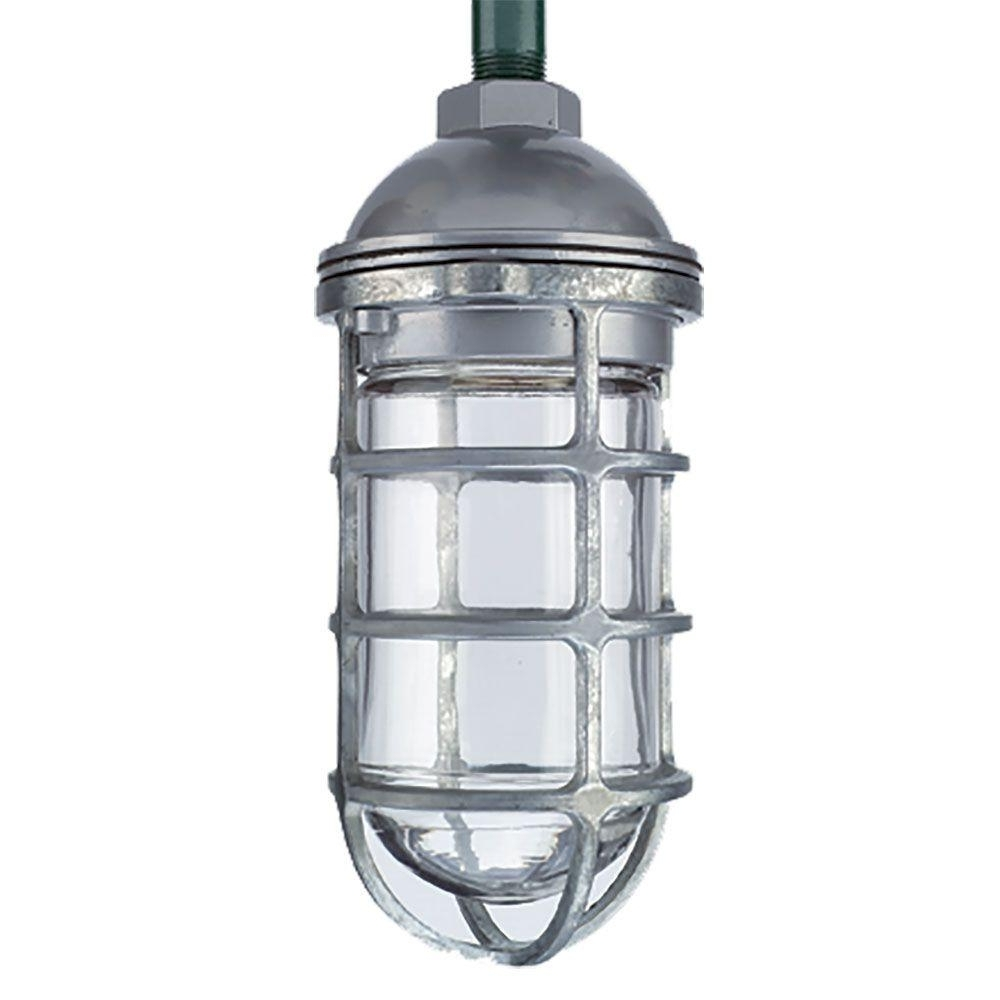 Well Liked Industrial Outdoor Lanterns Regarding Industrial – Outdoor Ceiling Lighting – Outdoor Lighting – The Home (View 19 of 20)