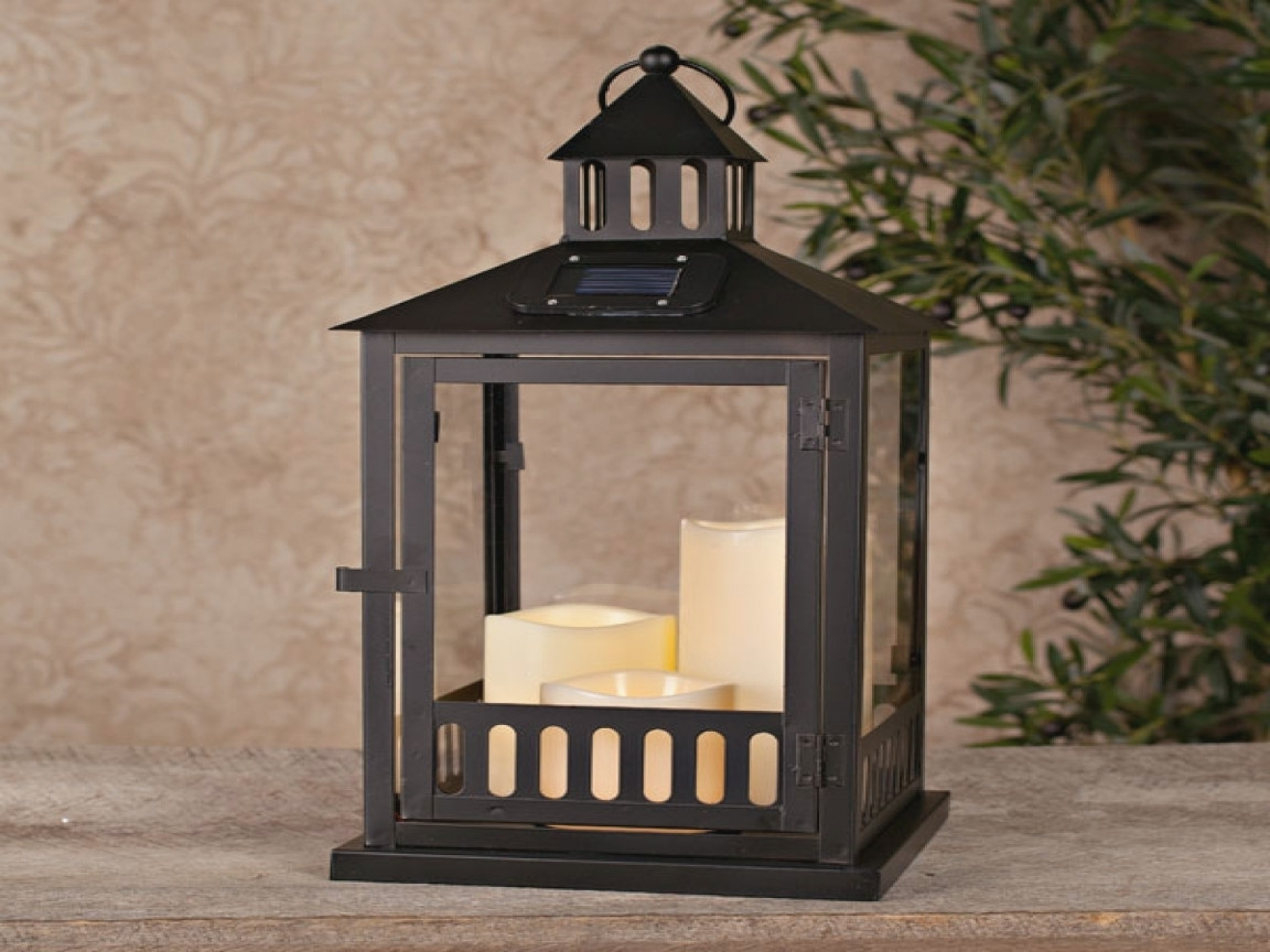 Well Liked Large Outdoor Decorative Lanterns Intended For Large Outdoor Solar Lanterns Decorative Eec 0 Cf 100 B 4 Sweet Post (View 7 of 20)