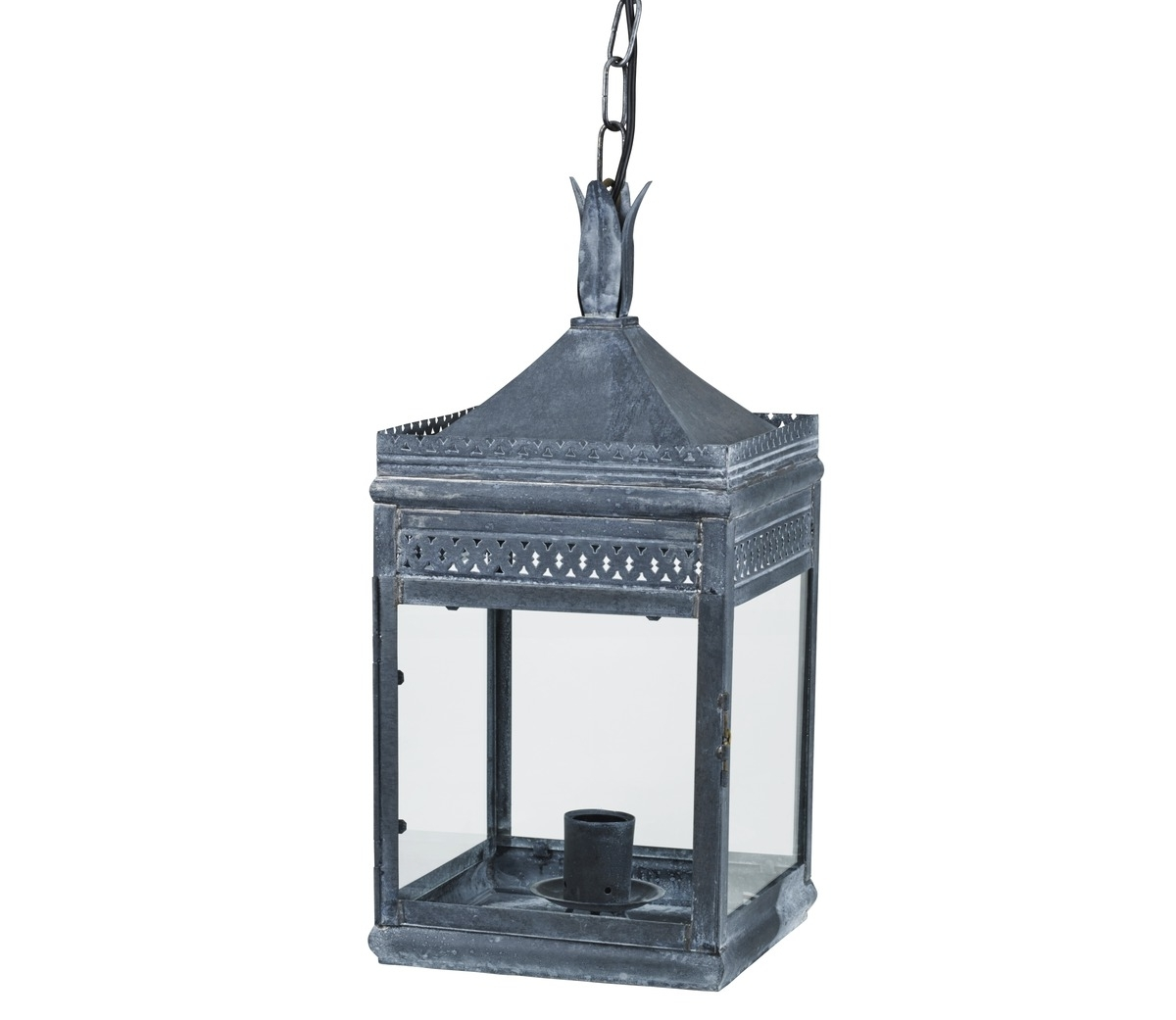 Well Liked Lighting > Exterior > The Zinc Collection – The French House For Zinc Outdoor Lanterns (View 16 of 20)