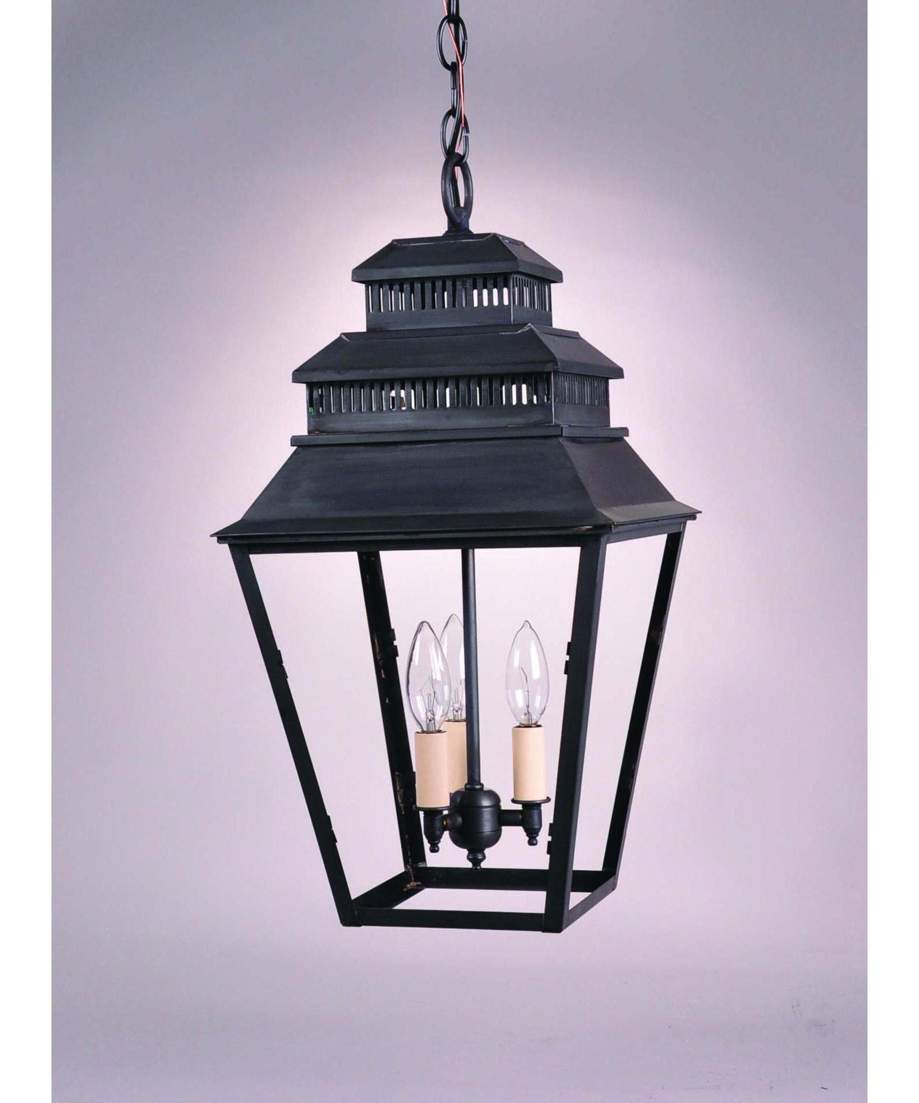 Well Liked Northeast Lantern 8642 Med Elryan 11 Inch Wide 1 Light Outdoor For Outdoor Lanterns Lights (View 17 of 20)