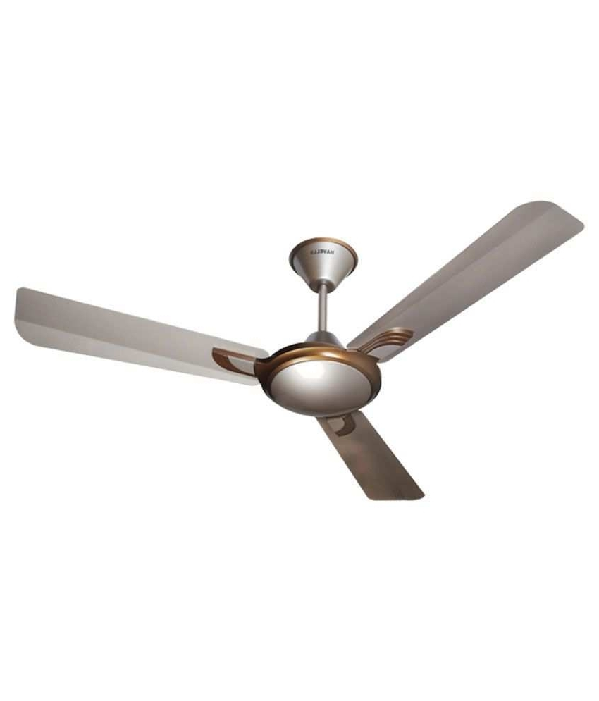 Well Liked Outdoor Ceiling Fans With Misters Fresh Havells 1200 Mm Areole For Outdoor Ceiling Fans With Misters (View 20 of 20)
