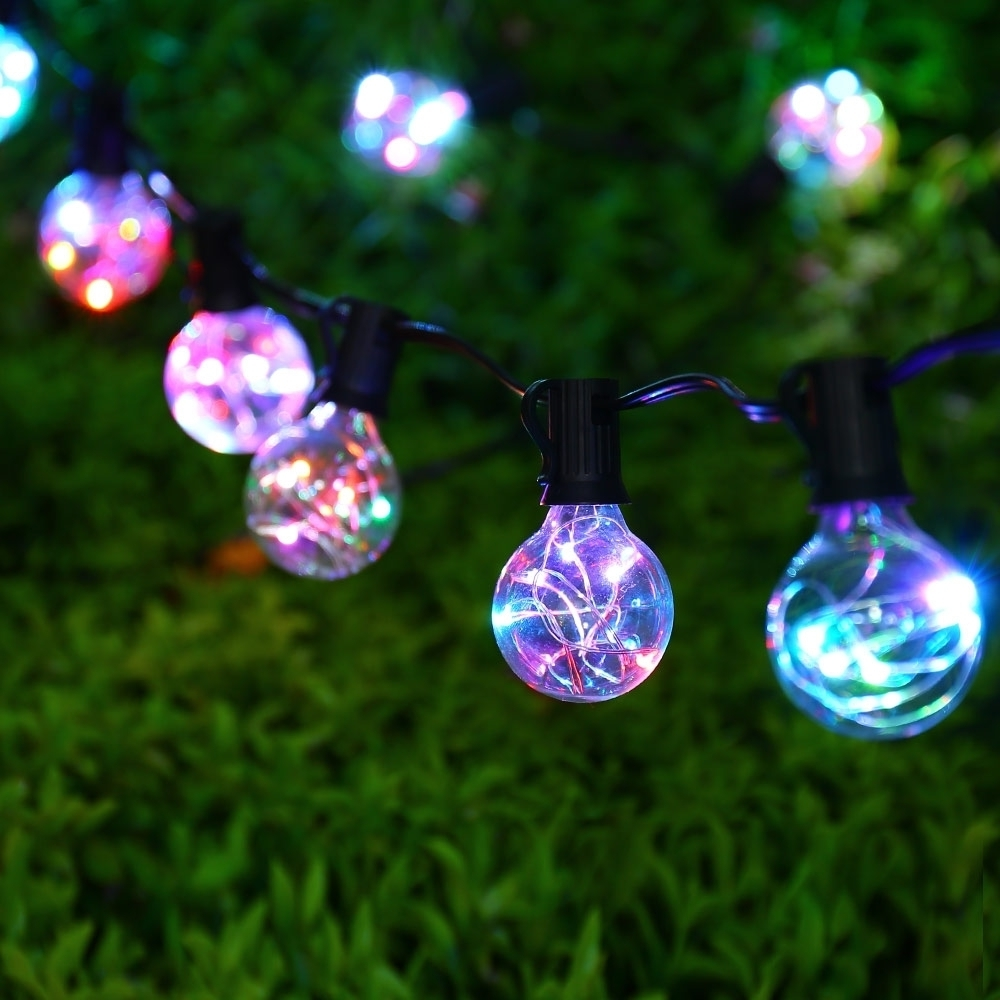 Well Liked Outdoor Globe Lanterns Intended For Globe Outdoor Lights – Outdoor Lighting Ideas (View 13 of 20)