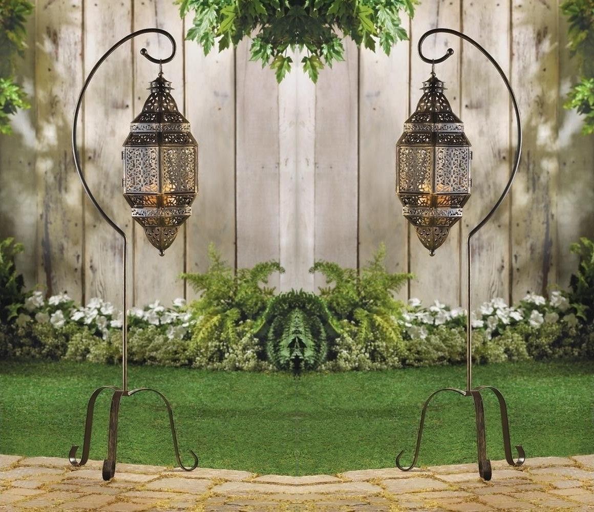 Well Liked Outdoor Indian Lanterns Regarding Moroccan Home Decor Ideasdecor Snob (View 20 of 20)