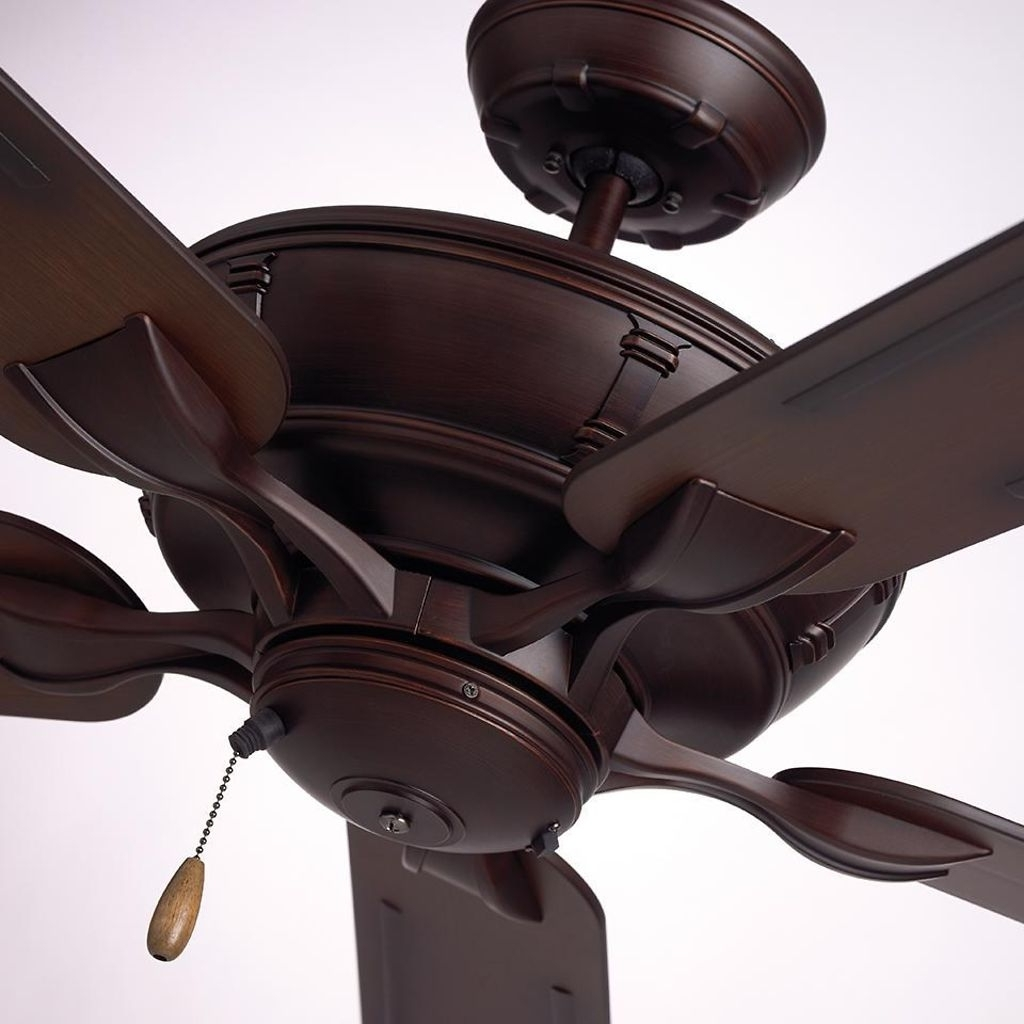 Wet Rated Emerson Outdoor Ceiling Fans For Best And Newest 54 Inch Venetian Bronze Indoor/outdoor Ceiling Fan (View 16 of 20)