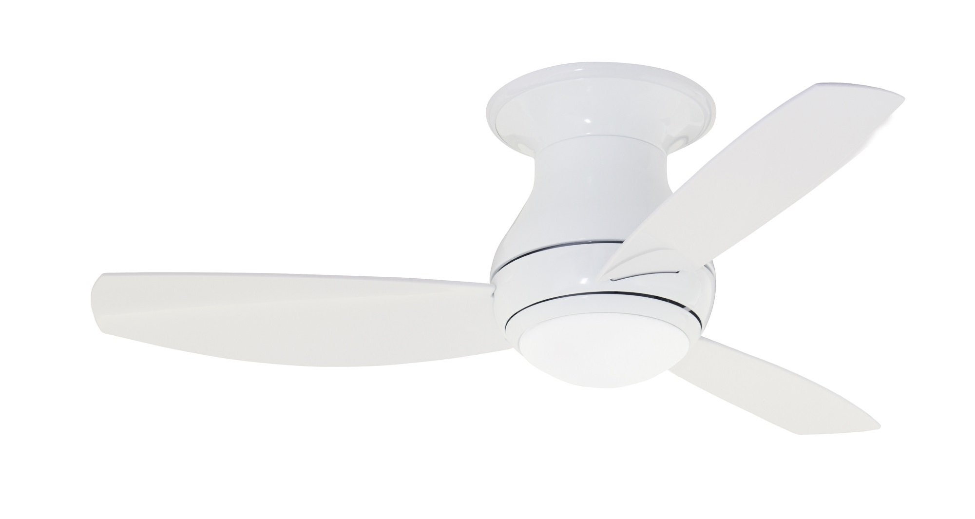 Wet Rated Emerson Outdoor Ceiling Fans Within 2018 Buy Emerson Ceiling Fans Cf244Bs Curva Modern Indoor Outdoor Ceiling (View 9 of 20)