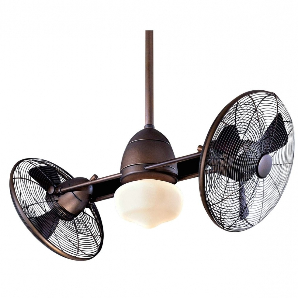 Wet Rated Outdoor Ceiling Fans With Light With Regard To 2019 Fans: 42 Inch Wet Rated Ceiling Fan W/ Turbofans And Light Kit (View 13 of 20)