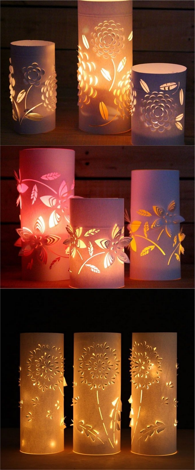Widely Used 28 Stunning Diy Outdoor Lighting Ideas ( & So Easy! ) (View 9 of 20)