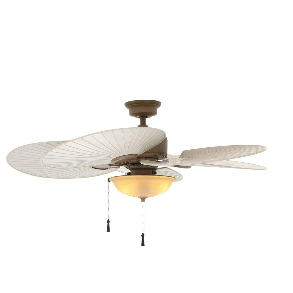 Widely Used 48 Outdoor Ceiling Fans With Light Kit Pertaining To Ceiling Fan Havana 48 In (View 4 of 20)