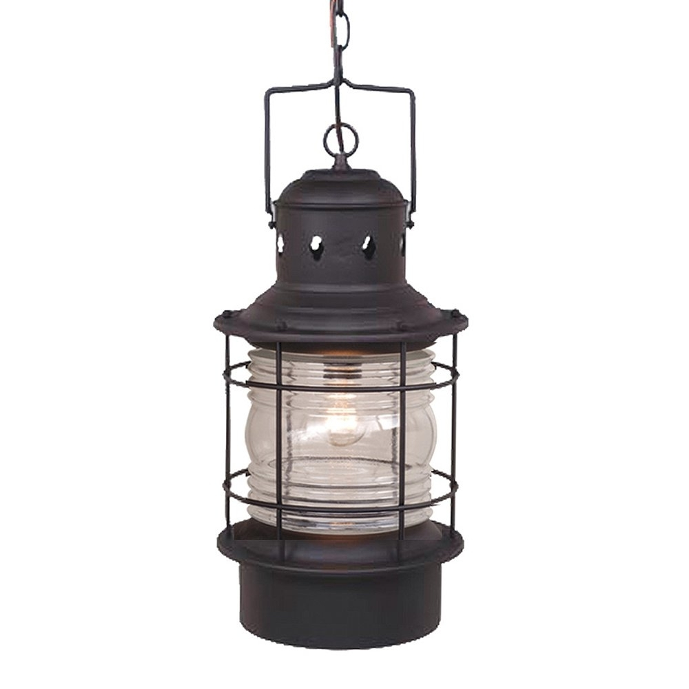 Widely Used Cascadia Lighting Nautical Outdoor Pendant (View 18 of 20)