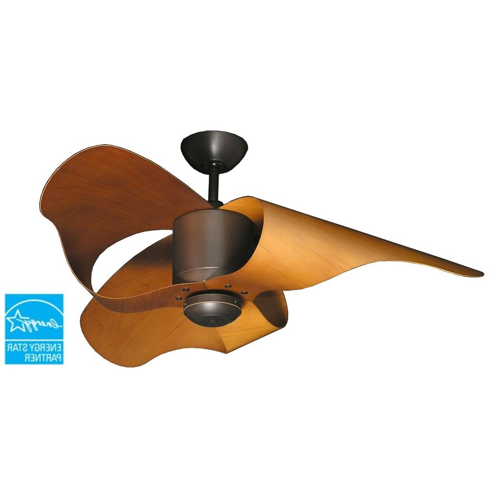Widely Used Outdoor Ceiling Fans In Troposair The L.a. 44 In (View 11 of 20)
