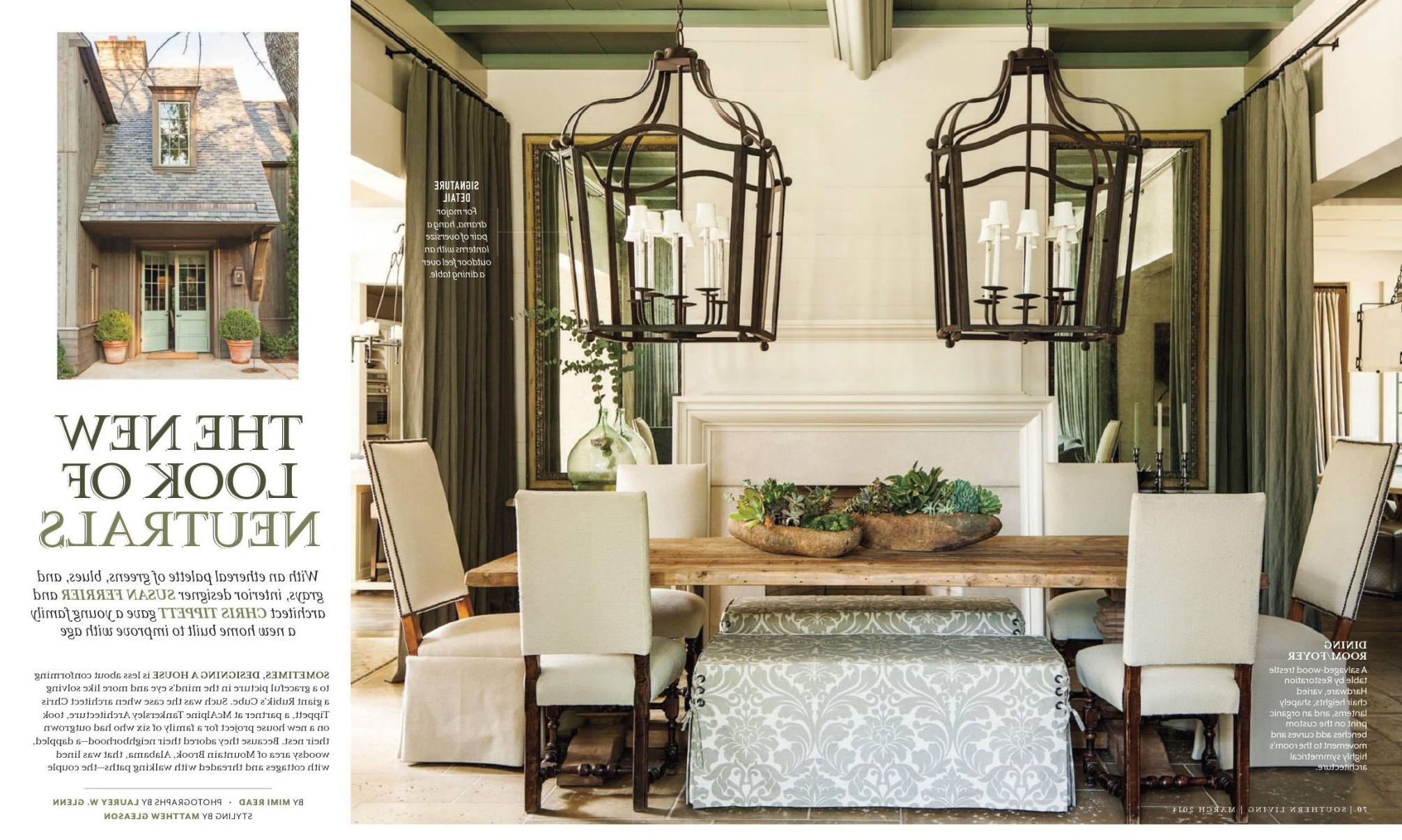 Widely Used Outdoor Oversized Lanterns Intended For Hanging Curtains Windows Different Heights (View 10 of 20)