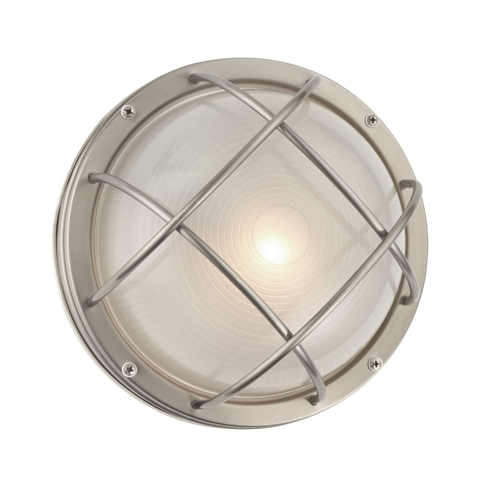 Widely Used Outdoor Round Lanterns Throughout Round Outdoor Lights – Outdoor Lighting Ideas (View 20 of 20)