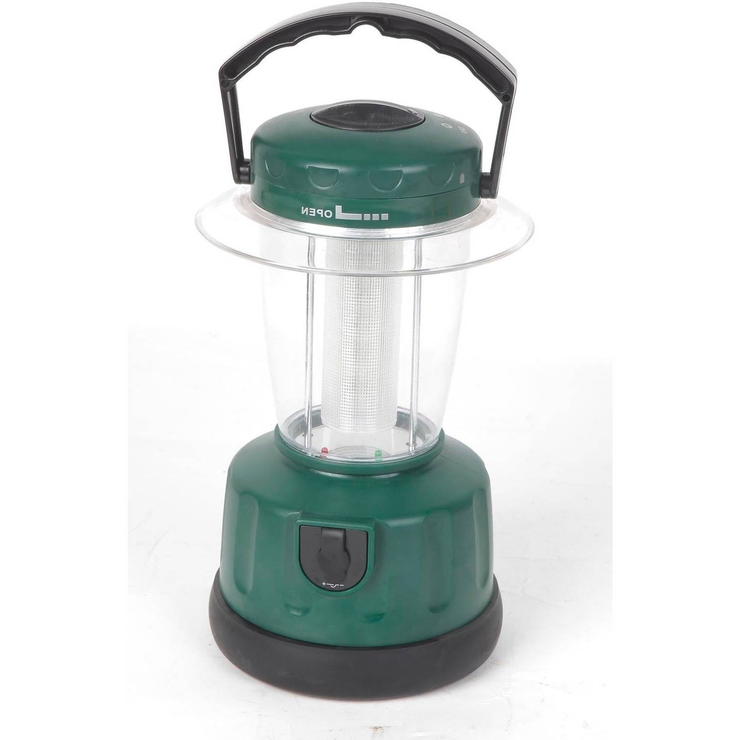 Widely Used Ozark Trail 20 Led Rechargeable Lithium Ion Latern – Walmart With Outdoor Rechargeable Lanterns (View 20 of 20)