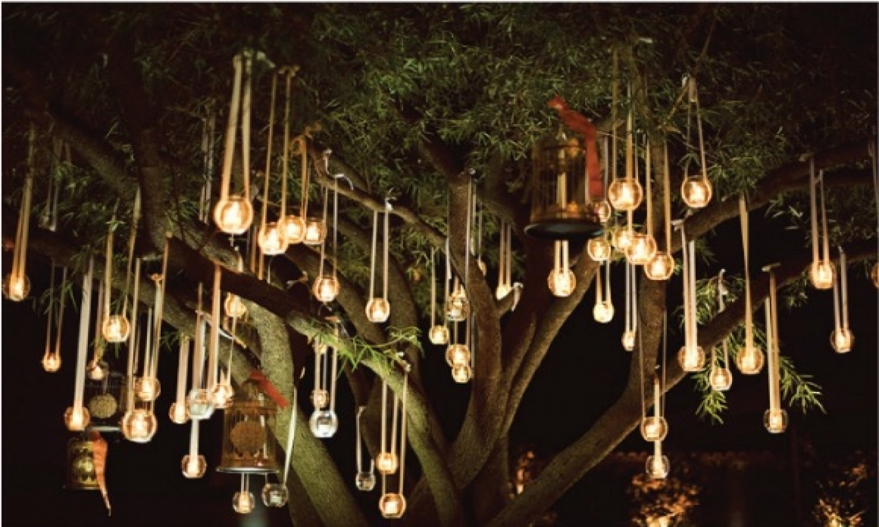 Widely Used Solar Lights For Trees Tea Light Hanging Lanterns To Hang In Outdoor Inside Outdoor Hanging Lanterns For Trees (View 10 of 20)