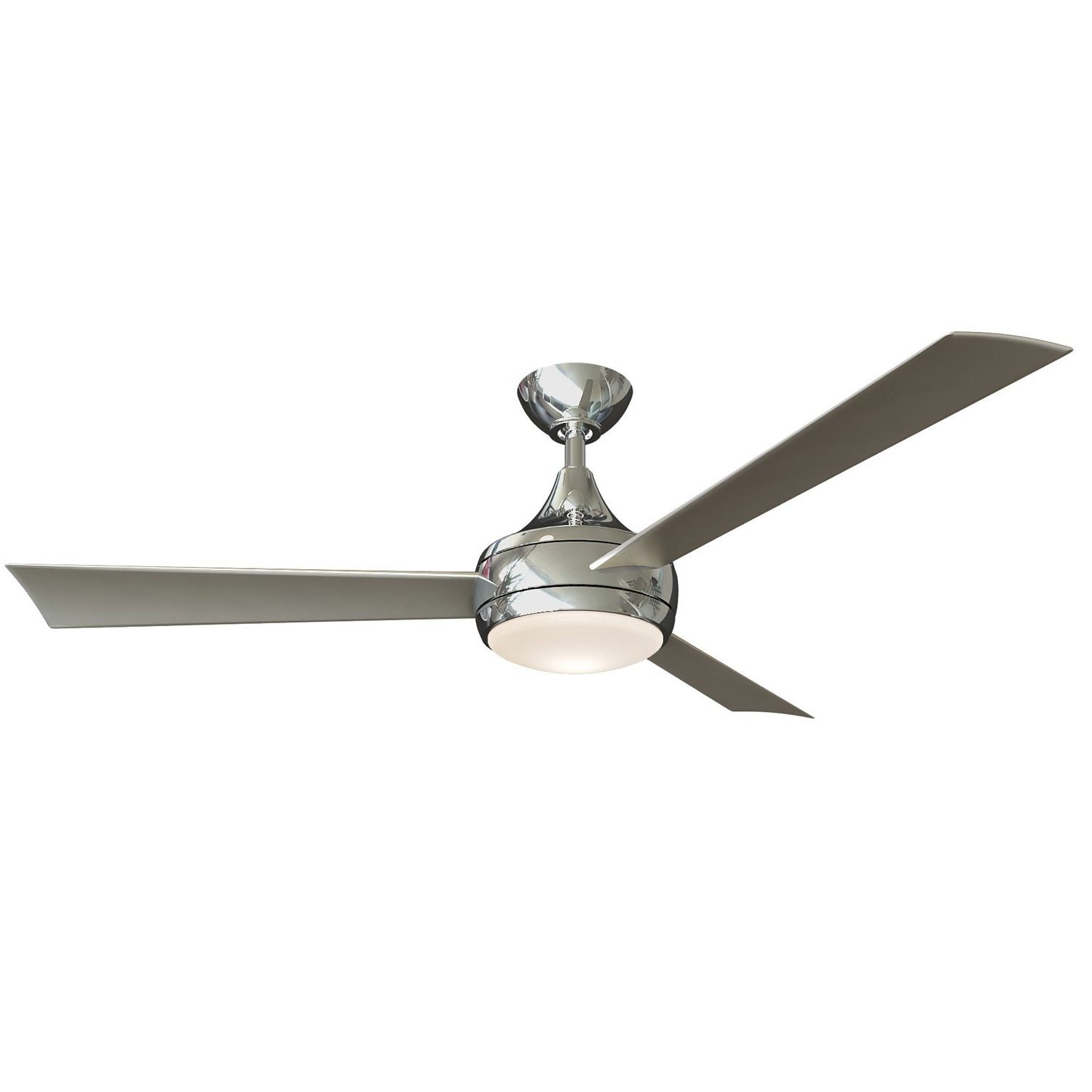 Ylighting Pertaining To Modern Outdoor Ceiling Fans (Gallery 10 of 20)