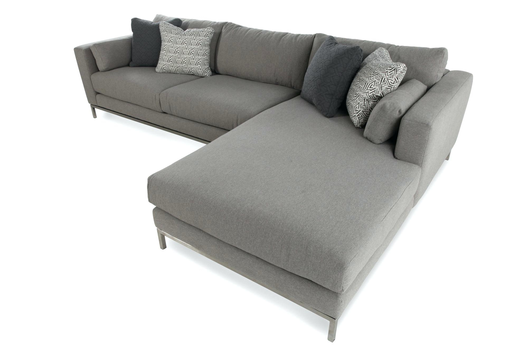 2 Piece Sectional Sofa Canada (Gallery 13 of 20)