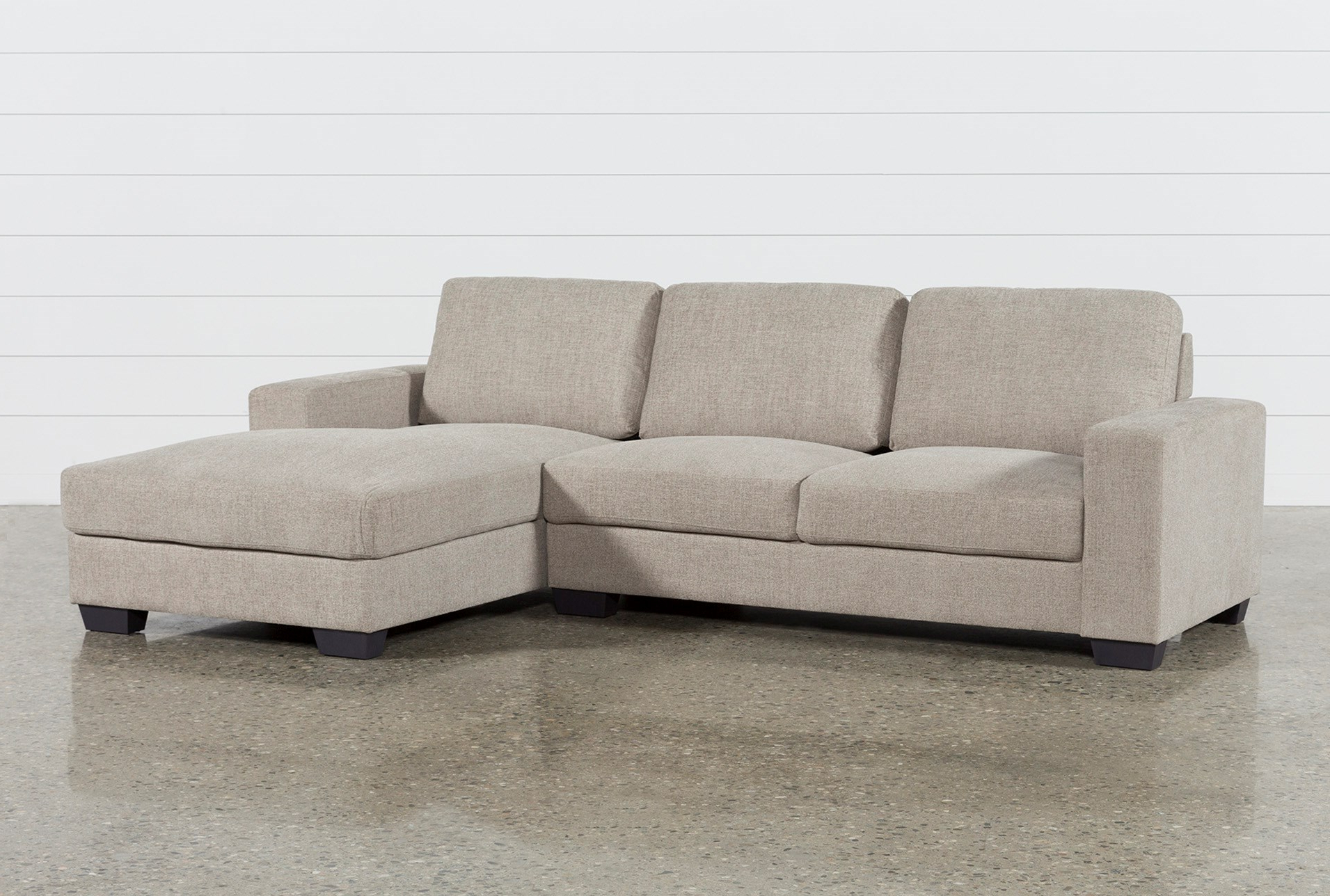 2 Piece Sectional With Chaise – Tidex In Popular Arrowmask 2 Piece Sectionals With Raf Chaise (View 13 of 20)