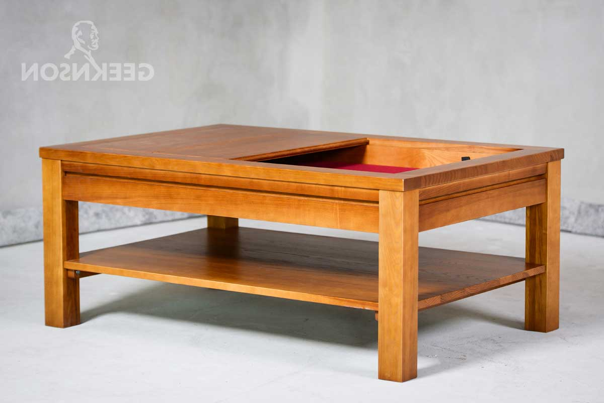 2018 Adam Coffee Table – Geeknson With Regard To Adam Coffee Tables (Gallery 1 of 20)