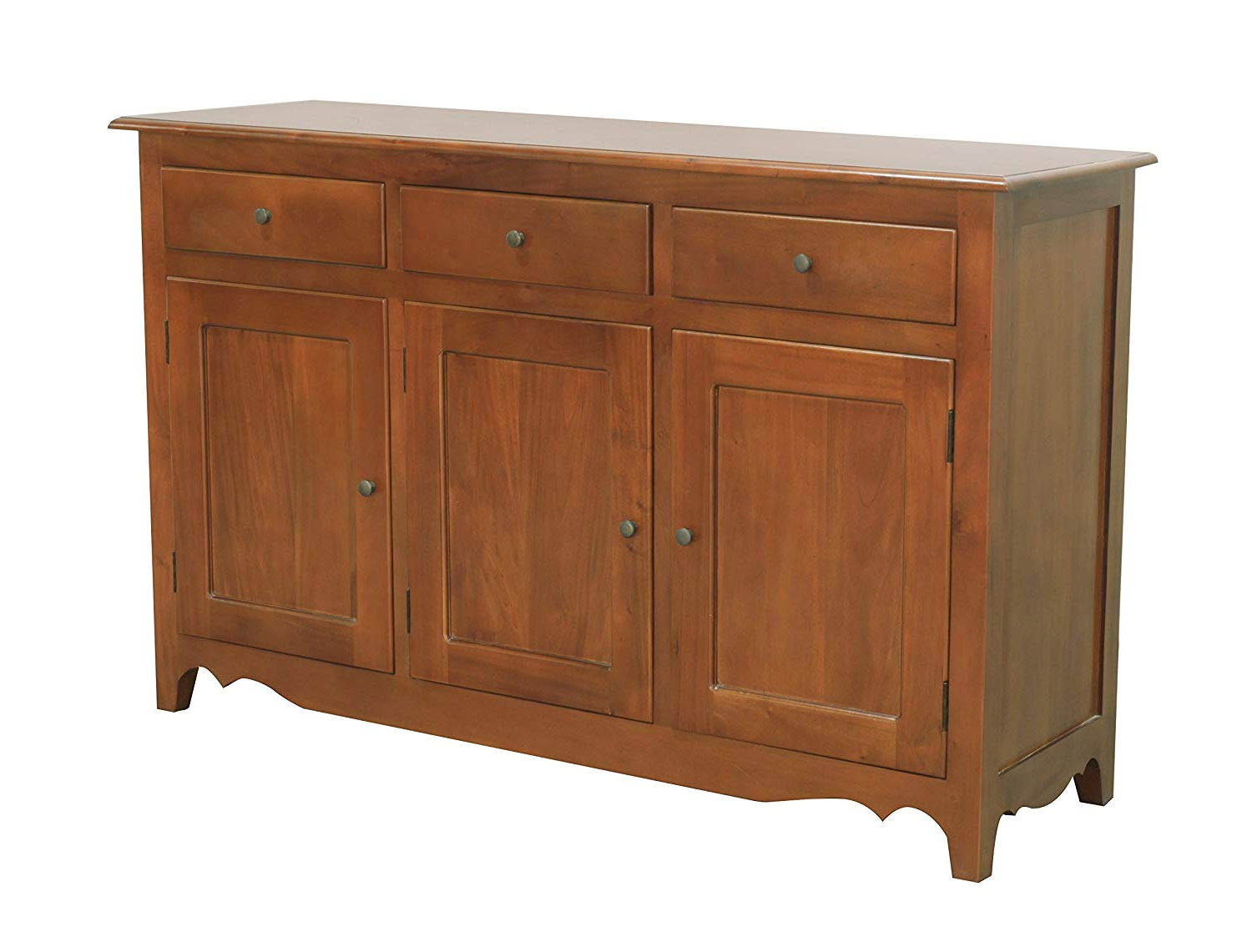 2018 Cheap Pine Sideboard Buffet, Find Pine Sideboard Buffet Deals On Inside Light Brown Reclaimed Elm & Pine 84 Inch Sideboards (View 8 of 20)