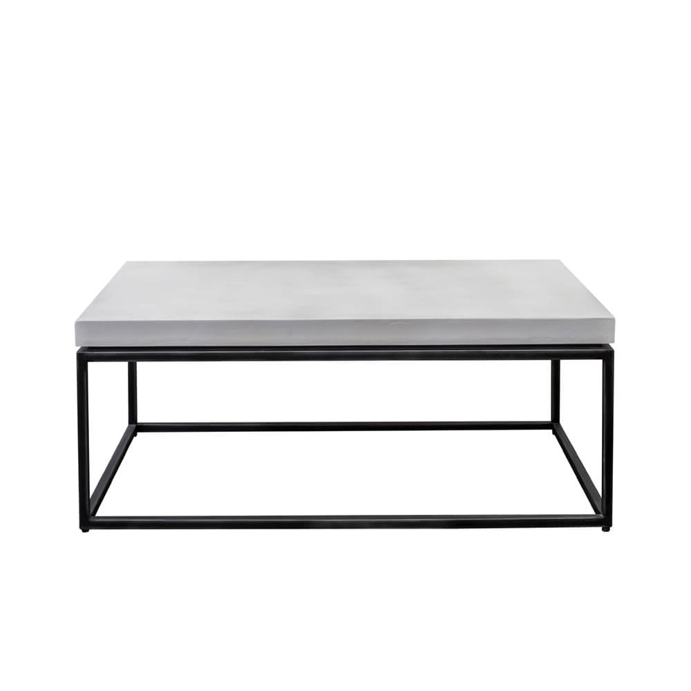 2018 Gunmetal Coffee Tables With Vegas Gunmetal Coffee Table – Lounge & Living (View 14 of 20)