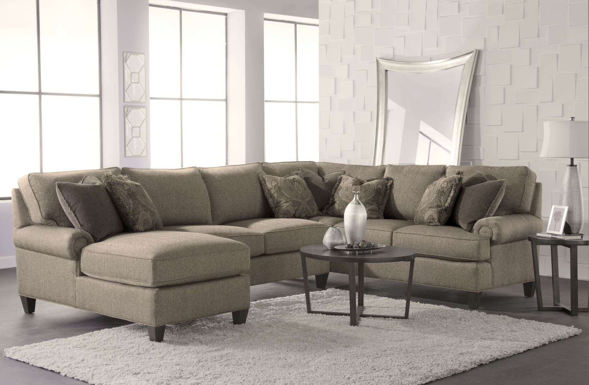 2018 Malbry Point 3 Piece Sectionals With Raf Chaise Regarding Sectional Matters – Design Bloghom Furniture (Gallery 17 of 20)