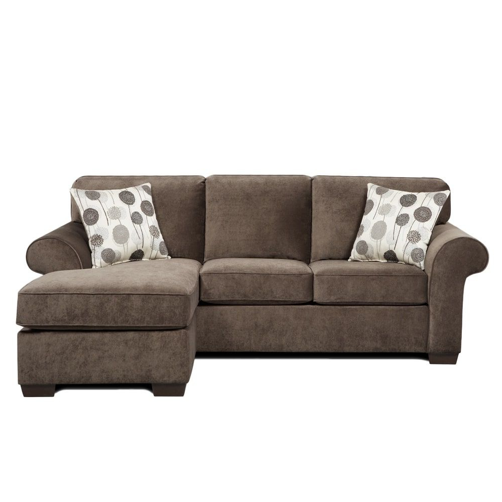 2018 Mila Reversible Sectionalzipcode Design Online Cheap With Regard To Elm Grande Ii 2 Piece Sectionals (View 1 of 20)