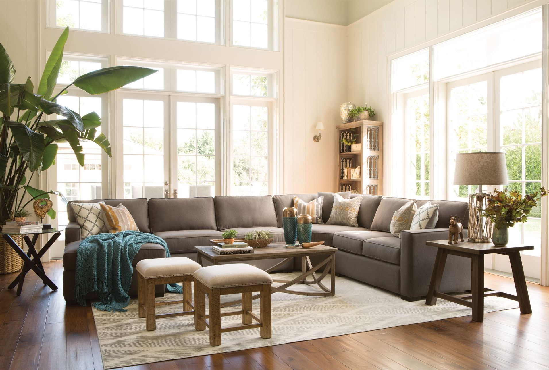 2019 Alder 4 Piece Sectionals Pertaining To Alder 4 Piece Sectional In 2018 (Gallery 3 of 20)