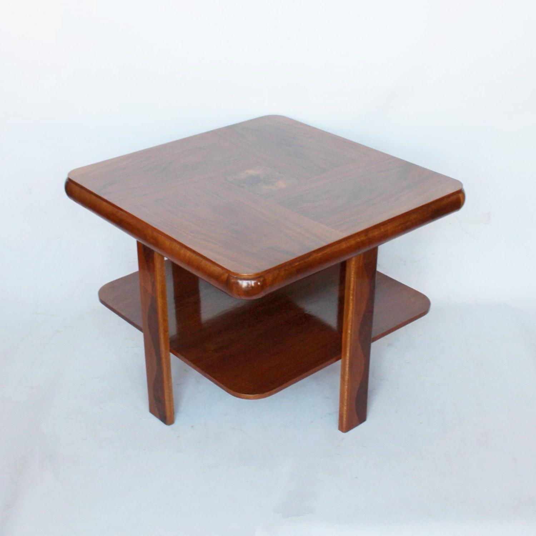2019 Antiqued Art Deco Coffee Tables Regarding Art Deco Coffee Table (c (View 20 of 20)