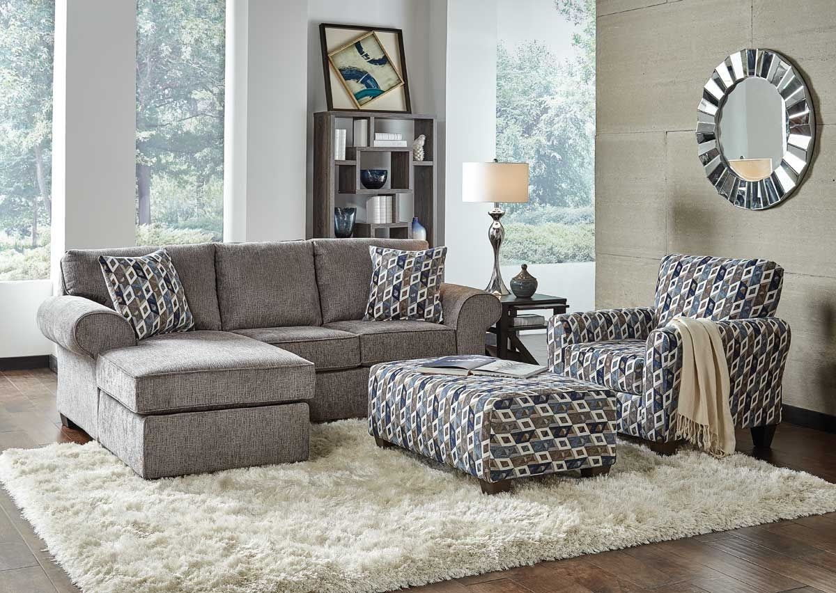 2019 Ashburn Ii Sofa Sectional (View 20 of 20)