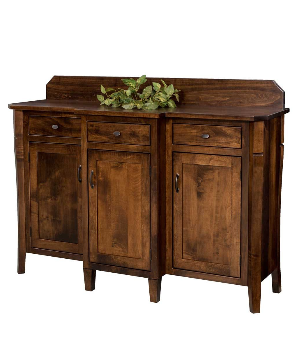 2019 Candice Ii Sideboards In Candice Sideboard – Amish Direct Furniture (Gallery 2 of 20)