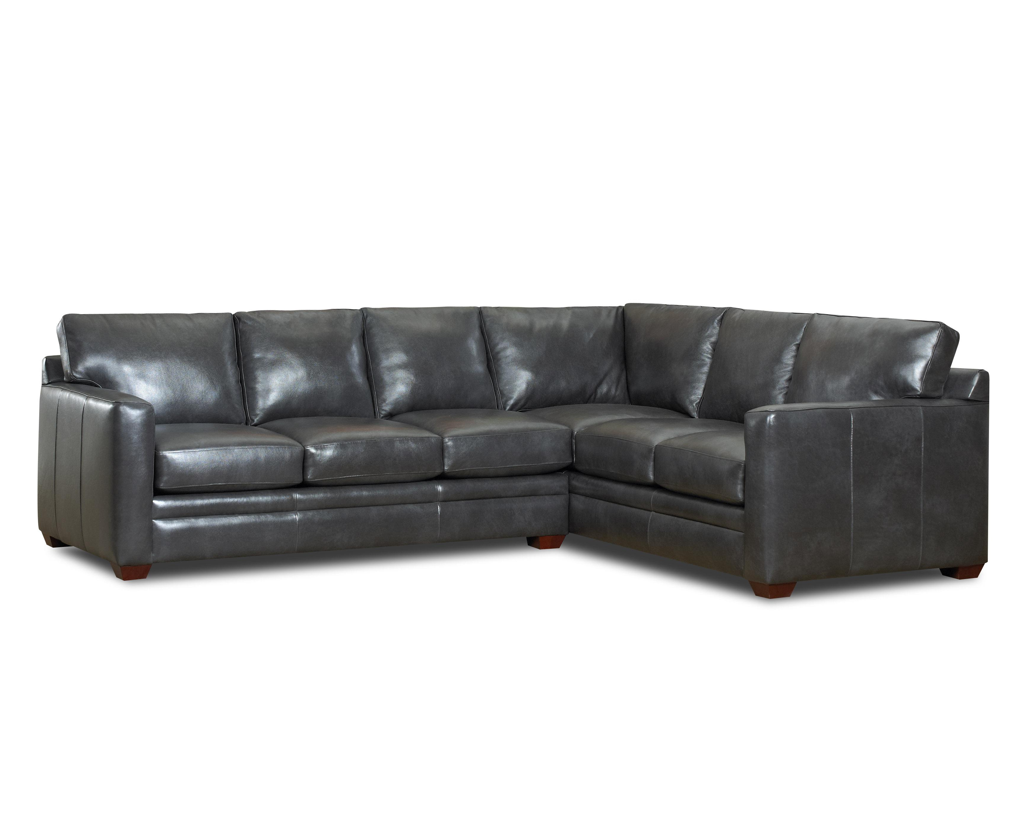 2019 Declan 3 Piece Power Reclining Sectionals With Left Facing Console Loveseat Regarding Unique Klaussner Leather Sectional Sofa – Sofas (View 16 of 20)